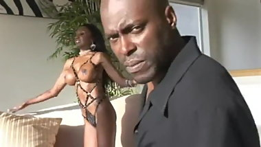 Diamond Jackson vs Lexington Steele