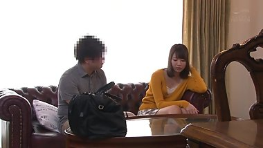 Brother-in-law Affair Yuka Arai