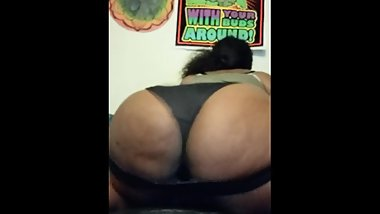 BBW Twerk for you BBC/BWCs