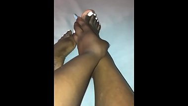 Feet Fantasy Dreams