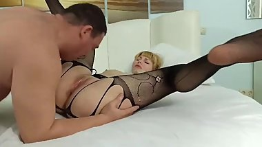 A quick passionate professor Sp. and student  pussy & ass fuck