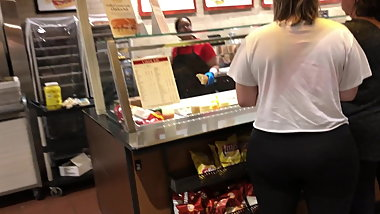 Grocery Store PAWG 1 of 3