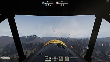 Tiny RUSSIANs FACE gets PENETRATED by a GERMAN in a PLANE