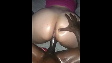 That Juicy Ass Looks Amazing Cowgirl POV