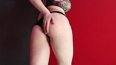 Worship my Perfect Princess Ass