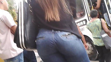 Big Ass Girl 2