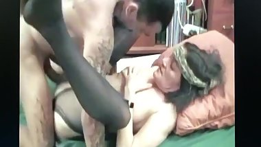 AndreaSex fucked by Tattoo man
