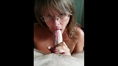Amateur Milf Jules from MomPov 7/18/19