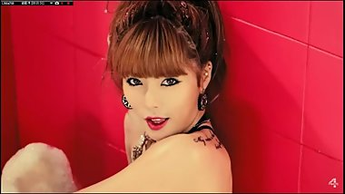 THE HOT AND NASTY KPOP SUPER PORN STAR 3