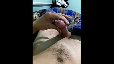 4 day's without Cumshot