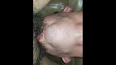 Young White  Male Throat-fucked