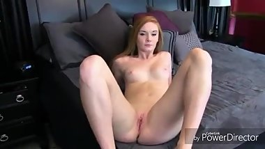 Step sister Alex Tanner gets BlackMailed