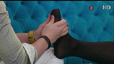 tv tickles and feet 13
