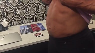 FBB stuffed belly