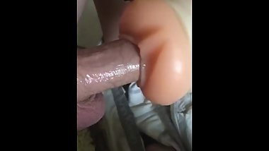 Teagan fleshlight