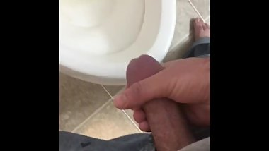 Piss and jerk