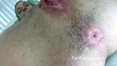 Roni Marie (farts only)