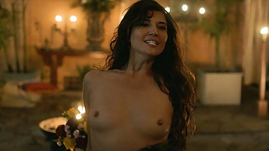 Veronica Osorio Nude Scene on ScandalPlanet.Com