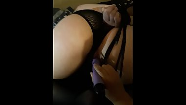Bondage pleasure torture