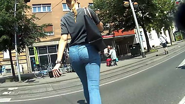 8 Great Girls Candid Video Compilation (04.06.2019)