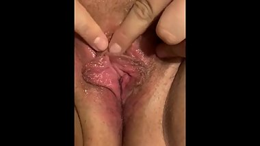 Pussy Rub Preview