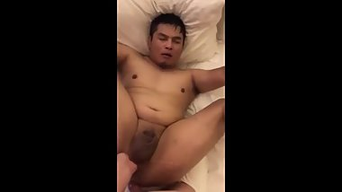 Chinese male fuck