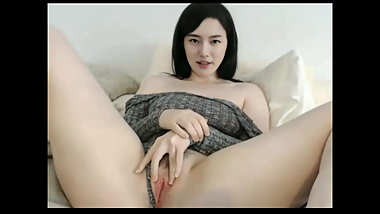 (Miss A) SUZY Masturbating