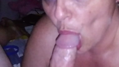 Hot wife head