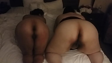 Fmf fun with milf and lonely house wife