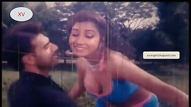 bangla movie sexy gorom masala song mehedi and shikha - amar piyashi mon