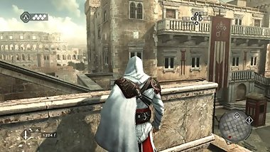 Assassin's Creed.Brotherhood.Part..6
