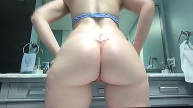 Bikini ifrits buttfuckable ass