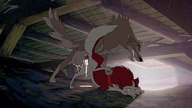 BALTO AND JENNA HAVE SEX YIFF