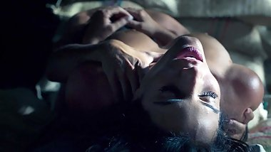 Gaby Espino Nude Sex Scene On ScandalPlanet.Com