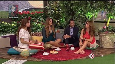 tv tickles and feet 24