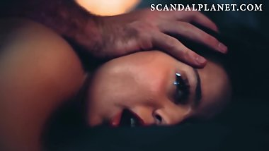 Alexa Demie Nude Sex Scene from 'Euphoria' On ScandalPlanet.Com
