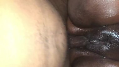 Bbw creaming wet as hell on bbc