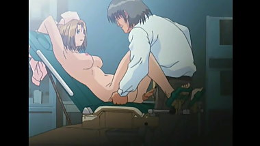 Porn Music Video - Anime nurse fucked by doctor