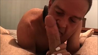 slave gee with 19yo Dom Top