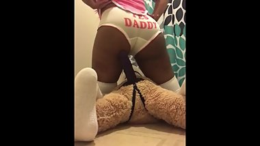 watch me ride my bear