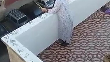 Hijab mom maroc big ass 3party