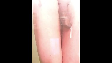Sissygasm ruined orgasm trainer - Virgin sissy milking her soft limp clitty