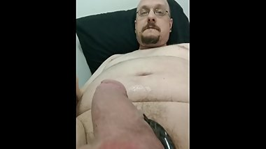 PermaChasteVirgin Loser spanks balls for his Owner