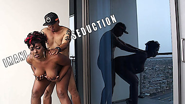 Jay Assassin met up with the Imani Seduction