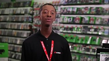Hey guys welcome to EB Games - San Andreas Hentai Roleplay