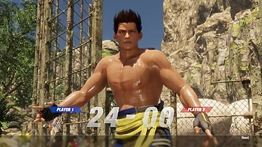 Dead or Alive 6 (Nude Mod Edition) Talons 62 win 0 loss (level 3) - part 24