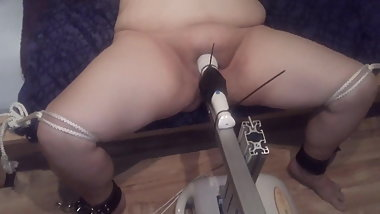 bound and forced