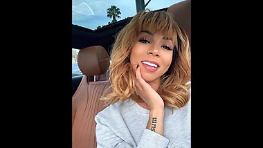 Fitness thot Brittany Renner fap tribute