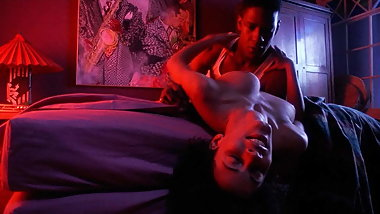 Cynda Williams Nude Sex Scene On ScandalPlanet.Com