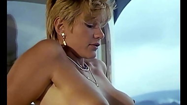XXXJoX Carole Pierac French Blonde